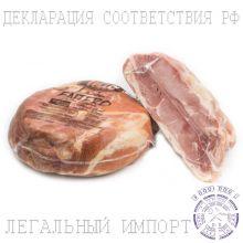 Ветчина варено-копченая свиная Лопатка Tello ~ 5 кг (Испания)