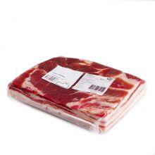 Ветчина сыровяленая из свинины Грудинка Панчетта Теза Alto Concetto ~ 1,8 кг (Россия)